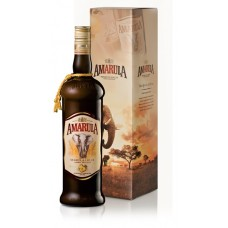 Amarula Fruit and Cream 750cc